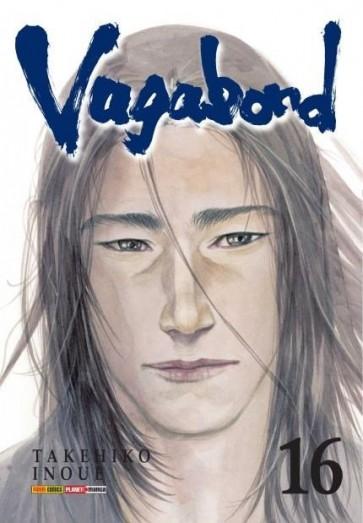 Vagabond - Vol. 16