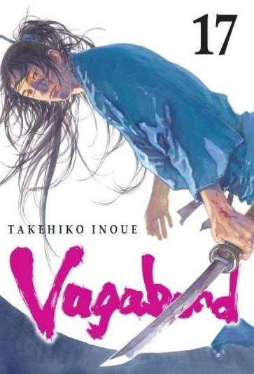 Vagabond - Vol. 17