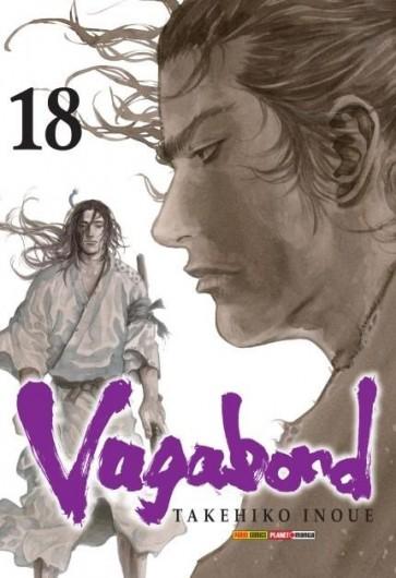 Vagabond - Vol. 18