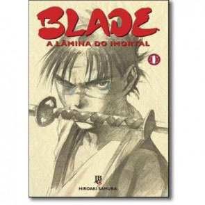 Blade – A Lâmina do Imortal - Vol.1