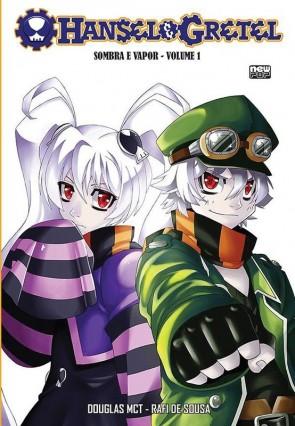 Hansel & Gretel #1