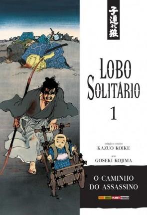 Lobo Solitário - Vol. 1