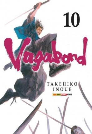 Vagabond - Vol. 10