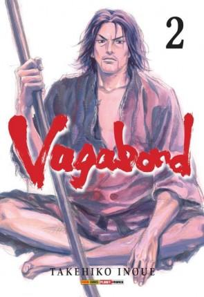 Vagabond - Vol. 02