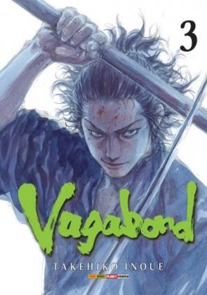 Vagabond - Vol. 03