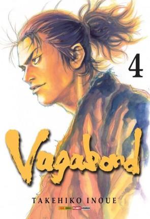 Vagabond - Vol. 04