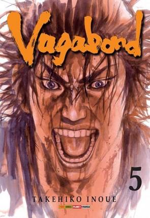 Vagabond – Vol. 5