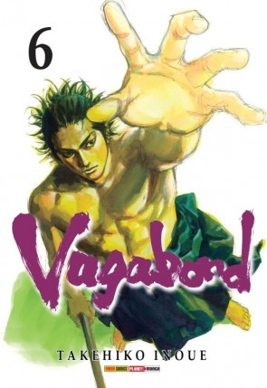 Vagabond – Vol. 6