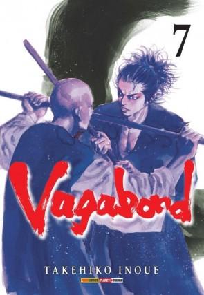 Vagabond - Vol. 7