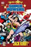 Lendas do Universo DC - Super Powers